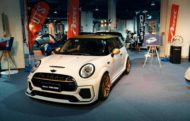 PMN290R Aspec Widebody Mini Cooper Tuning 7 190x121 GP Concept Optik: PMN290R Aspec Widebody Mini Cooper