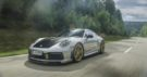 Porsche 911 992 Tuning Techart Bodykit 1 135x71 Porsche 911 (992) von Tuner Techart mit Bodykit & Co.