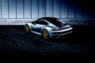 Porsche 911 992 Tuning Techart Bodykit 13 135x90 Porsche 911 (992) von Tuner Techart mit Bodykit & Co.