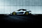 Porsche 911 992 Tuning Techart Bodykit 14 135x90 Porsche 911 (992) von Tuner Techart mit Bodykit & Co.