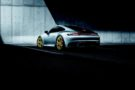 Porsche 911 992 Tuning Techart Bodykit 15 135x90 Porsche 911 (992) von Tuner Techart mit Bodykit & Co.