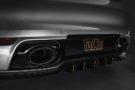 Porsche 911 992 Tuning Techart Bodykit 22 135x90 Porsche 911 (992) von Tuner Techart mit Bodykit & Co.