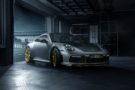 Porsche 911 992 Tuning Techart Bodykit 4 135x90 Porsche 911 (992) von Tuner Techart mit Bodykit & Co.