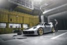 Porsche 911 992 Tuning Techart Bodykit 56 135x90 Porsche 911 (992) von Tuner Techart mit Bodykit & Co.