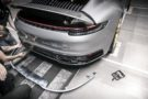 Porsche 911 992 Tuning Techart Bodykit 57 135x90 Porsche 911 (992) von Tuner Techart mit Bodykit & Co.