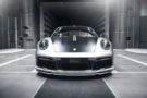 Porsche 911 992 Tuning Techart Bodykit 60 135x90 Porsche 911 (992) von Tuner Techart mit Bodykit & Co.