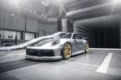 Porsche 911 992 Tuning Techart Bodykit 61 135x90 Porsche 911 (992) von Tuner Techart mit Bodykit & Co.
