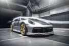 Porsche 911 992 Tuning Techart Bodykit 62 135x90 Porsche 911 (992) von Tuner Techart mit Bodykit & Co.