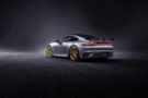 Porsche 911 992 Tuning Techart Bodykit 7 135x90 Porsche 911 (992) von Tuner Techart mit Bodykit & Co.