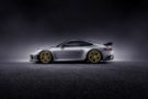 Porsche 911 992 Tuning Techart Bodykit 9 135x90 Porsche 911 (992) von Tuner Techart mit Bodykit & Co.