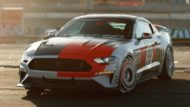 Roush Galpin Ford Mustang GT tuning fifteen52 12 190x107 700 PS Ford Mustang GT im Retro Style vom Tuner GAS