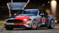 Roush Galpin Ford Mustang GT tuning fifteen52 15 190x107 700 PS Ford Mustang GT im Retro Style vom Tuner GAS