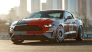 Roush Galpin Ford Mustang GT tuning fifteen52 16 190x107 700 PS Ford Mustang GT im Retro Style vom Tuner GAS