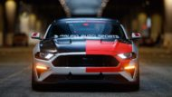 Roush Galpin Ford Mustang GT tuning fifteen52 20 190x107 700 PS Ford Mustang GT im Retro Style vom Tuner GAS
