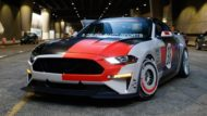 Roush Galpin Ford Mustang GT tuning fifteen52 4 190x107 700 PS Ford Mustang GT im Retro Style vom Tuner GAS
