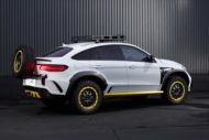 TOPCAR Mercedes GLE Coupe C292 INFERNO 4×4² Tuning 11 190x127 Fertig: TOPCAR Mercedes GLE Coupe INFERNO 4×4²