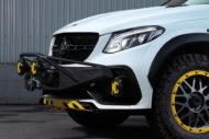 TOPCAR Mercedes GLE Coupe C292 INFERNO 4×4² Tuning 12 190x127 Fertig: TOPCAR Mercedes GLE Coupe INFERNO 4×4²