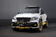 TOPCAR Mercedes GLE Coupe C292 INFERNO 4×4² Tuning 6 190x127 Fertig: TOPCAR Mercedes GLE Coupe INFERNO 4×4²
