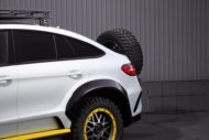 TOPCAR Mercedes GLE Coupe C292 INFERNO 4×4² Tuning 9 190x127 Fertig: TOPCAR Mercedes GLE Coupe INFERNO 4×4²