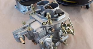 Carburettor Tuning Double carburettor 310x165 Precisely the navigation for the car for retrofitting!