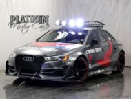 Widebody APR Audi S3 Limousine Forgestar APR Tuning 1 190x143 Widebody APR Audi S3r Limousine auf Forgestar Felgen
