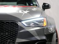 Widebody APR Audi S3 Limousine Forgestar APR Tuning 9 190x143 Widebody APR Audi S3r Limousine auf Forgestar Felgen