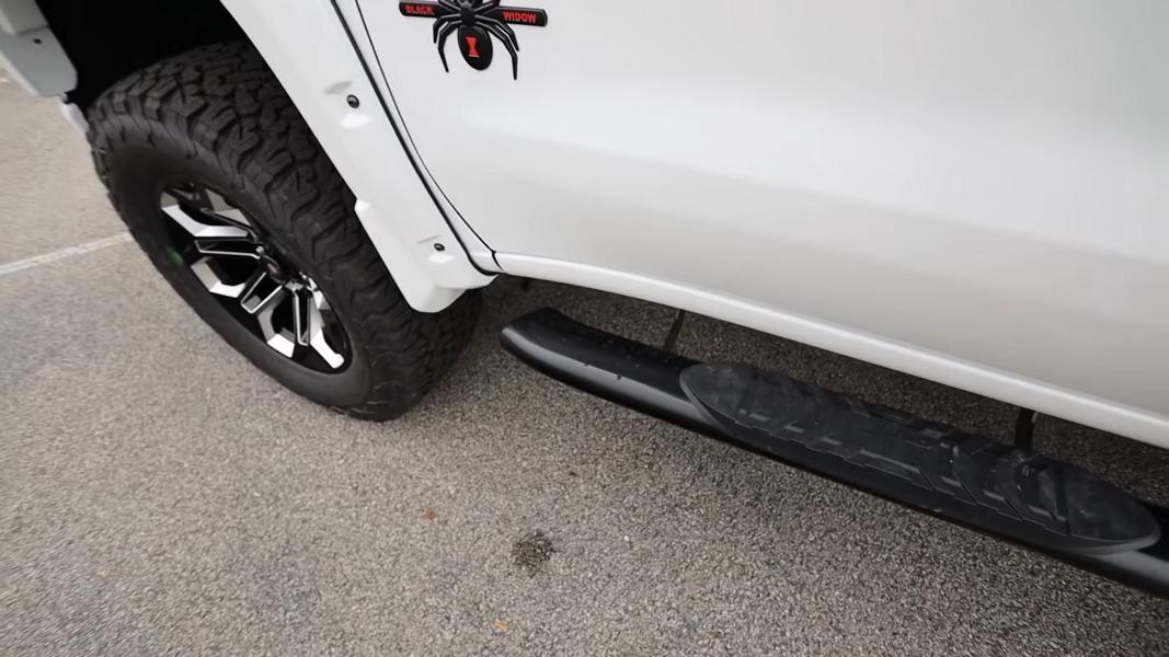 2019 Chevrolet Silverado Tuning Upgrade 1 Video: 32.000 Dollar Upgrade am 2019 Chevrolet Silverado