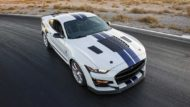 2020 Ford Mustang Shelby GT500 Dragon Snake Tuning 2 190x107 +800 PS Monster   Shelby American GT500 Dragon Snake