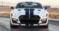 2020 Ford Mustang Shelby GT500 Dragon Snake Tuning 4 1 190x101 +800 PS Monster   Shelby American GT500 Dragon Snake