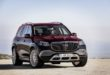 2020 Mercedes Maybach GLS 600 44 110x75 Wahnsinn: 2020 Mercedes Maybach GLS 600 mit 558 PS