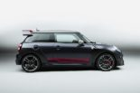 2020 Mini John Cooper Works GP Tuning 10 155x103 Extremsportler mit zwei Sitzen   Mini John Cooper Works GP