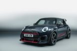 2020 Mini John Cooper Works GP Tuning 12 155x103 Extremsportler mit zwei Sitzen   Mini John Cooper Works GP