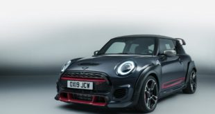2020 Mini John Cooper Works GP Tuning 12 310x165 Extremsportler mit zwei Sitzen   Mini John Cooper Works GP