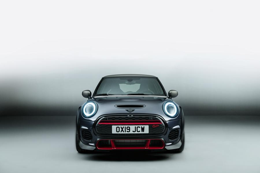 2020 Mini John Cooper Works GP Tuning 13 Extremsportler mit zwei Sitzen   Mini John Cooper Works GP