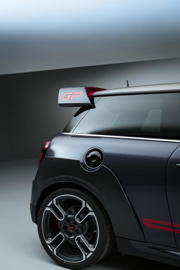 2020 Mini John Cooper Works GP Tuning 6 Extremsportler mit zwei Sitzen   Mini John Cooper Works GP
