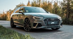 ABT Sportsline Audi S4 Avant B9 Tuning 8 310x165 Erstes Tuning 2020 ABT Audi RS6 (C8) mit 700 PS & 880 NM