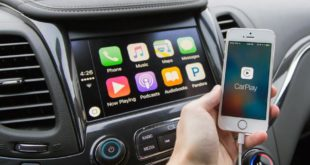 Apple CarPlay Installation nachr%C3%BCsten Tuning 310x165 SUV Felge Barracuda Project X auf der Essen Motor Show 2019