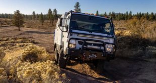 EarthCruiser EXP FX Expedition Vehicles V8 2020 12 310x165 Mächtiges Teil   das EarthCruiser EXP, FX Expedition Vehicle mit V8