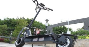 Elektro Scooter Straßenzulassung E Scooter Gesetz 310x165 Elektro Scooter mit Straßenzulassung Was zu beachten ist!