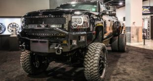 GMC Sierra Rolling Big Power Dieselbrothers Tuning SEMA 1 1 e1573128253180 310x165 Big Boy GMC Sierra von Rolling Big Power & Dieselbrothers