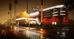 GTA5 Casino in Los Santos 310x165 Full speed ahead in the car and the online casino!