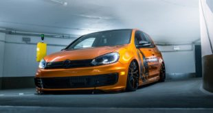 JMS VW Golf GTI Ultralight Project 3.0 Tuning EMS 9 310x165 How Deep? VW Golf 8 (MK8)   Airride und 20 Zöller!