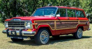 Jeep Grand Wagoneer Hellwagon Hellcat Restomod Tuning 8 310x165 Jeep Grand Wagoneer Hellwagon mit 707 PS Hellcat V8