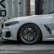 MD Exclusive Cardesign BMW M850i Z Performance Tuning 2 190x190 Perfektion: M&D BMW M850i xDrive (G15) auf 21 Zöllern