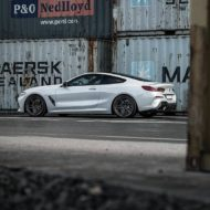 MD Exclusive Cardesign BMW M850i Z Performance Tuning 3 190x190 Perfektion: M&D BMW M850i xDrive (G15) auf 21 Zöllern