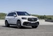 Mercedes AMG GLS 63 4MATIC Tuning 2019 5 110x75 612 PS: Der neue Mercedes AMG GLS 63 4MATIC+ (X 167)