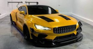 Need For Speed Volvo Polestar 1 Widebody SEMA Tuning NFS Header 310x165 Heftig   Need For Speed Volvo Polestar 1 Widebody!