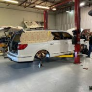 Project Navih8r Airride Lincoln Navigator Tuning 12 190x190 Video: Project Navih8r   Airride im fetten Lincoln Navigator!