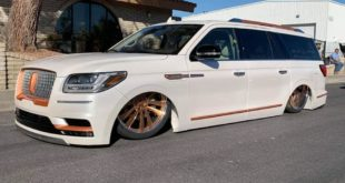 Project Navih8r Airride Lincoln Navigator Tuning 15 310x165 Video: Project Navih8r Airride im fetten Lincoln Navigator!