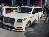 Project Navih8r Airride Lincoln Navigator Tuning 3 190x143 Video: Project Navih8r   Airride im fetten Lincoln Navigator!